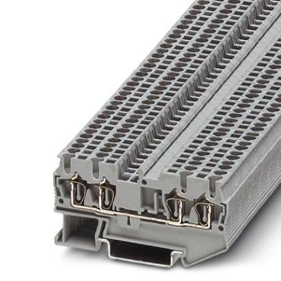 Amazon com: DIN Rail Terminal Blocks ST 1 5 QUATTRO (1 piece