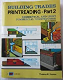 Building Trades Printreading Pt. 2 9780826904218