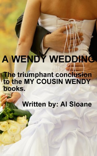 My Cousin Wendy – Volume Two