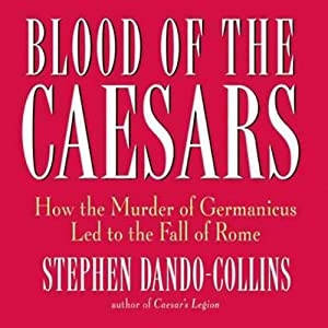 Blood of the Caesars Audiobook