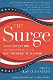 img - for The Surge: 2014's Big GOP Win and What It Means for the Next Presidential Election book / textbook / text book