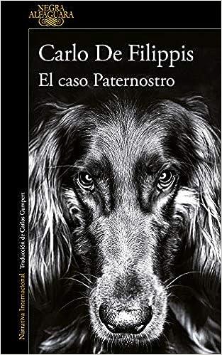 El caso Paternostro de Carlo De Filippis