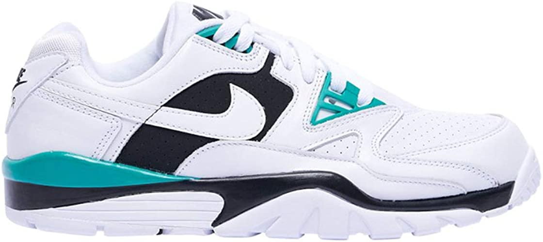 Azul hacer clic Desconocido  Amazon.com   Nike Air Cross Trainer 3 Low Cross Training Shoes Mens  Cj8172-101   Fitness & Cross-Training