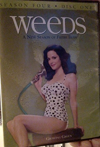 Weeds: Season Four, Disc One ONLY
