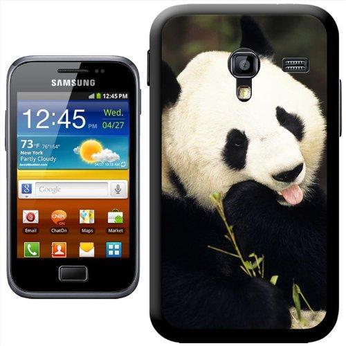 cover samsung galaxy ace 4 panda