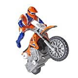 : Air Hogs: Crash Force Motorcross