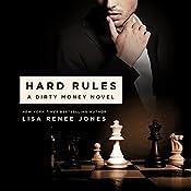 Hard Rules: A Dirty Money Novel | Lisa Renee Jones