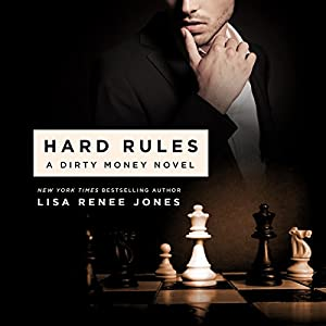 Hard Rules Audiobook