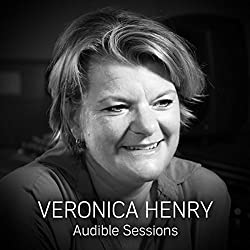 FREE: Audible Sessions with Veronica Henry