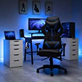 RESPAWN-205 Racing Style Gaming Chair - Ergonomic