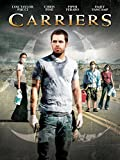 DVD : Carriers (R-Rated Edition)