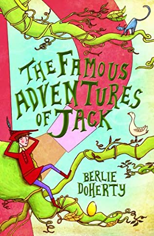 book cover of The Famous Adventures of Jack