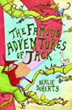 img - for The Famous Adventures of Jack. Berlie Doherty book / textbook / text book