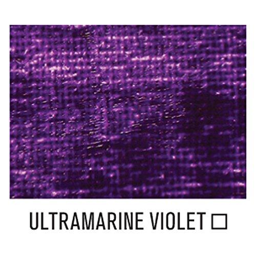 - Gamblin Artist Oil 37Ml Ultramarine Violet