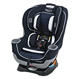 Best Baby Car Seats - Graco Extend2Fit Convertible Car Seat, Campaign Review