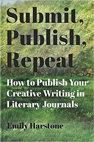 Submit, Publish, Repeat: How to Publish Your Creative