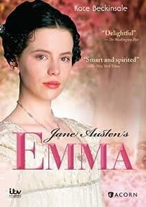 Jane Austen's Emma by Acorn Media