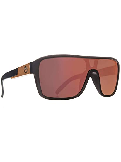 7de9599f468f Dragon Alliance Matte Black Rose Gold Ion Remix Sunglasses