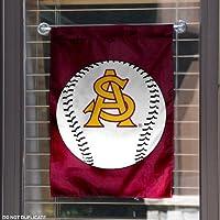 Arizona State Baseball Garden Flag and Yard Banner