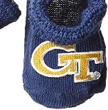 Two Feet Ahead NCAA Newborn Infant Booties with
