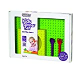 placematix Interlocking Kids Gift Box Set, Yellow/Red/Purple by Placematix
