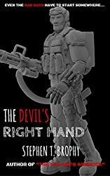 The Devil's Right Hand: HandCannon: Origins (The HandCannon Files)