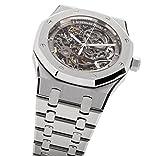 Audemars-Piguet-AP-Royal-Oak-39-Openworked-Selfwinding-Stainless-Steel-Watch-15305STOO1220ST01
