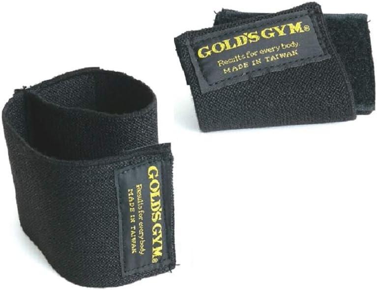 GOLD'S GYM『リストラップ』