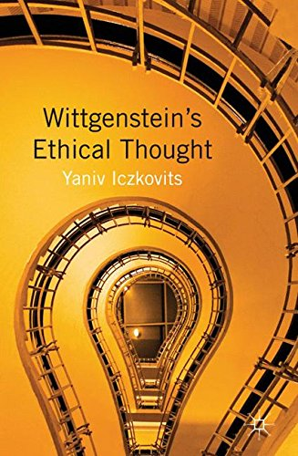 Wittgenstein's Ethical Thought by Brand: Palgrave Macmillan