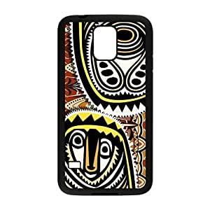 Creative design Okay letter Cell Phone Case for Samsung Galaxy S4