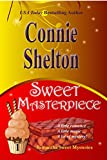 USA Today bestselling author Connie Shelton introduces her most delightful cozy mystery series yet--a little romance, a little magic and a lot of chocolate!When she's not baking her delectable pastries Samantha Sweet breaks into houses for a living, ...