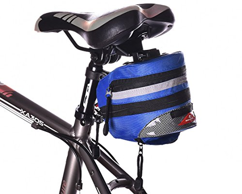Bicycle Saddle Bag Support - 2