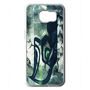 Seattle Seahawks Phone Case for Samsung S6