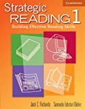 Building Effective Reading Skills, Jack C. Richards and Charles Sandys, 0521555809