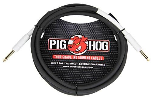 Pig Hog PH6 High Performance 8mm 1/4