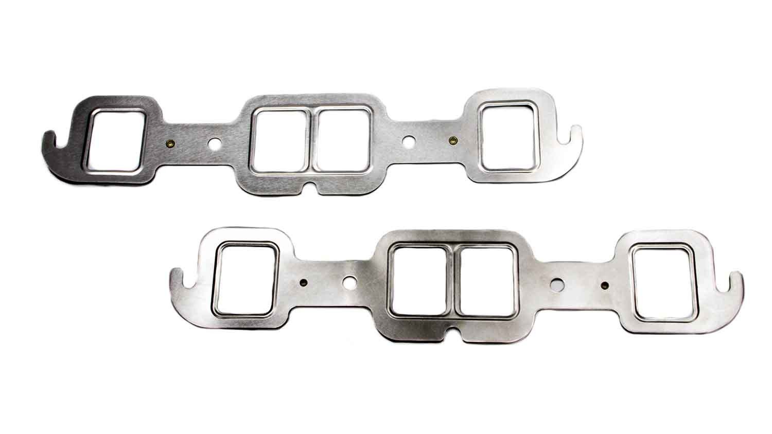 Cometic Gasket C5904-030 MLS Exhaust Gasket for Olds V8 - Pack of 2