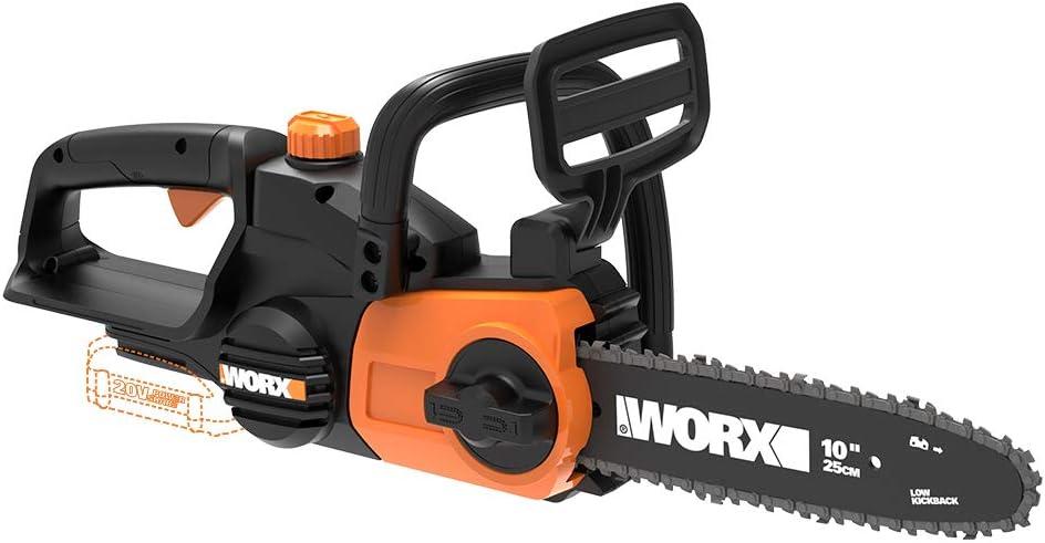 WORX WG322.9 Cordless Chain Saw