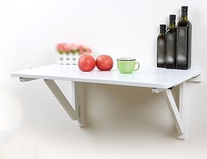 Tavoli Da Parete Cucina : Tavoli pieghevoli anna tavolo da parete legno massiccio tavolo da