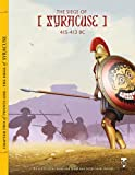 TPS: The Siege of Syracuse, 415-413 BC, Board Game