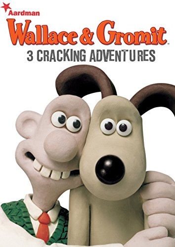 Filmcover Wallace & Gromit - Unter Schafen