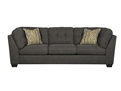 Contemporary living room couches Elegant Image Unavailable Image Not Available For Color Benchcraft Delta City Contemporary Living Room Sofa Amazoncom Amazoncom Benchcraft Delta City Contemporary Living Room Sofa