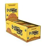 Honey Stinger Organic Waffle, Caramel, Sports