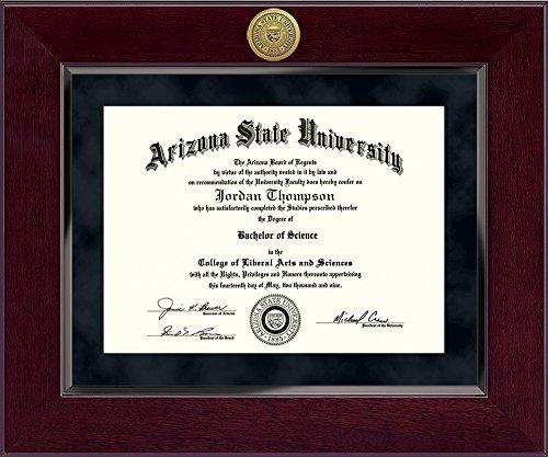 Arizona State Seal - 3