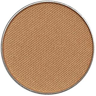 product image for Zuzu Luxe Natural Eye Shadow Pro Palette Refill Pan Goddess - Copper Gold