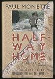 Halfway Home, Paul Monette, 0517583291