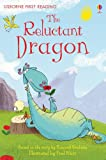 The Reluctant Dragon: For tablet devices (Usborne First Reading: Level Four)