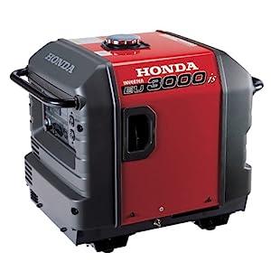 Honda EU3000is is worth its price