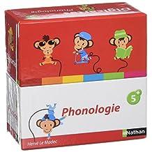Digicartes Phonologie 5+