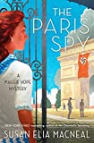 The Paris Spy: A Maggie Hope Mystery