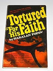 Tortured for His Faith – tekijä: Haralan…